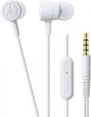 Инструкция к наушникам Audio-Technica ATH-CKL220iS