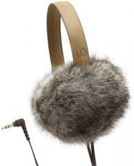 Инструкция к наушникам Audio-Technica ATH-FW55