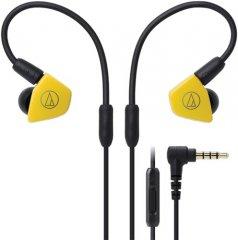 Инструкция к наушникам Audio-Technica ATH-LS50iS