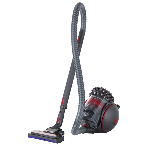 Инструкция к пылесосу Dyson Cinetic Big Ball Animal Pro 2