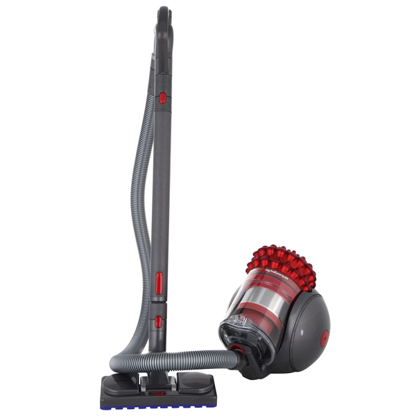 Инструкция к пылесосу Dyson Cinetic Big Ball Parquet (CY 22)