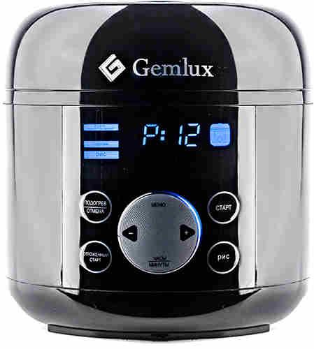 Инструкция к мультиварке Gemlux GL-PC-27
