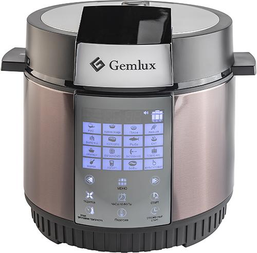 Инструкция к мультиварке Gemlux GL-PC-67