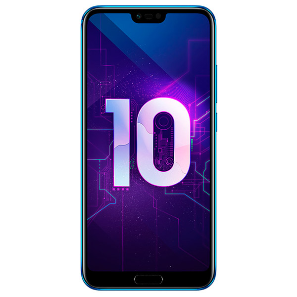 Инструкция к смартфону Honor 10 64Gb