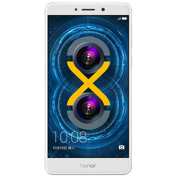 Инструкция к смартфону Honor 6X 32Gb