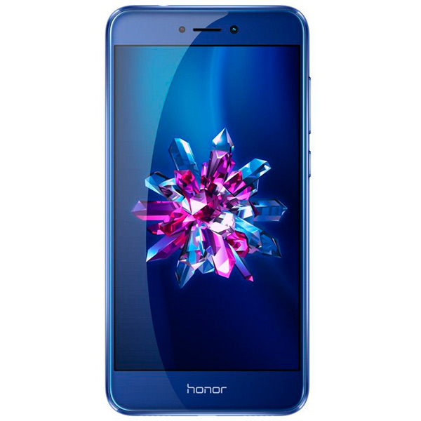 Инструкция к смартфону Honor 8 Lite 32Gb