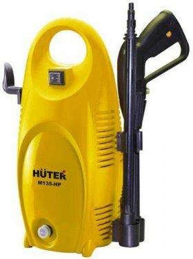Инструкция к минимойке Huter М135-НР