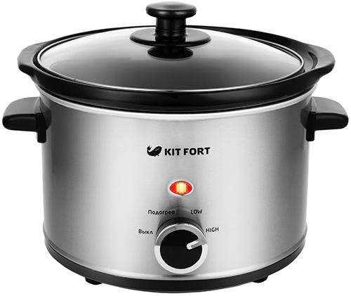Инструкция к мультиварке Kitfort КТ-206