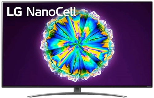 Инструкция к телевизору Smart TV LG NanoCell 49NANO866NA