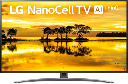 Инструкция к телевизору Smart TV LG NanoCell 49SM9000PLA