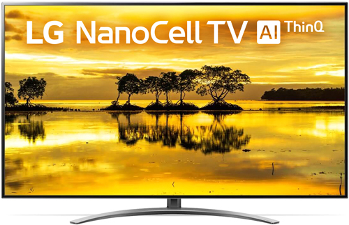 Инструкция к телевизору Smart TV LG NanoCell 55SM9010PLA