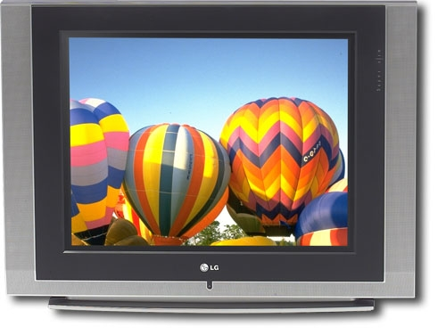 Инструкция к телевизору LG 29FS6RNX