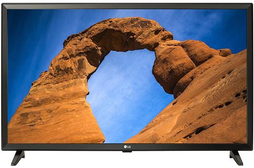 Инструкция к телевизору LG 32LK510BPLD