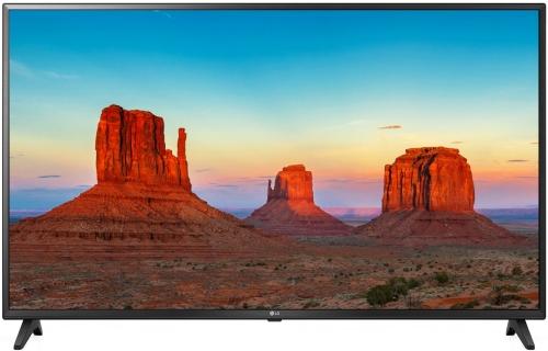 Инструкция к телевизору LG 43UK6200PLA