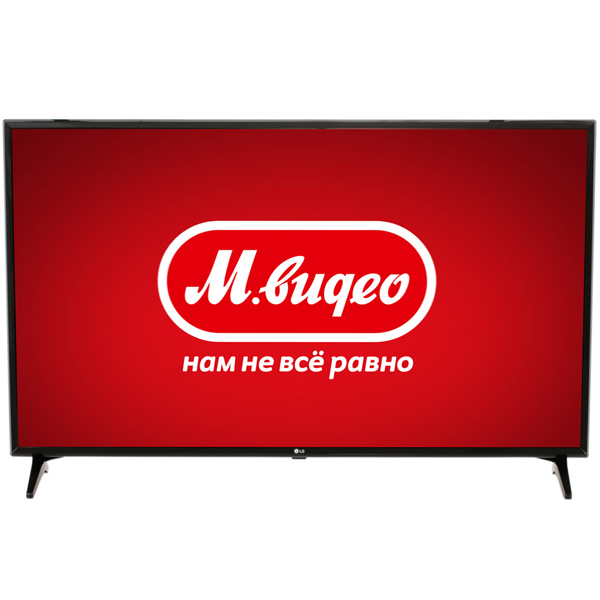 Инструкция к телевизору LG 49LK5910