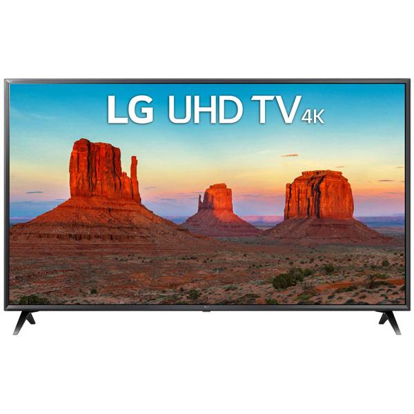 Инструкция к телевизору LG 49UK6300
