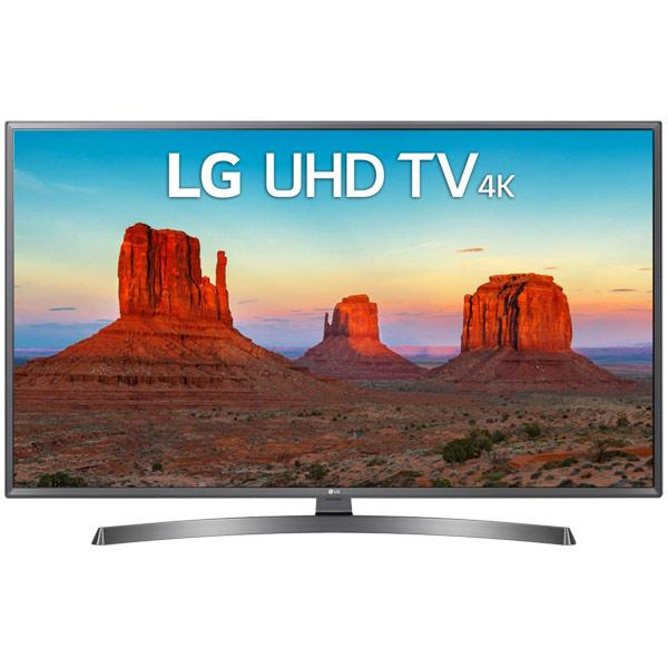 Инструкция к телевизору LG 50UK6750