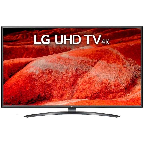 Инструкция к телевизору LG 50UM7650PLA