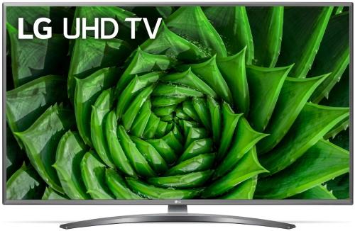 Инструкция к телевизору LG 50UN81006LB