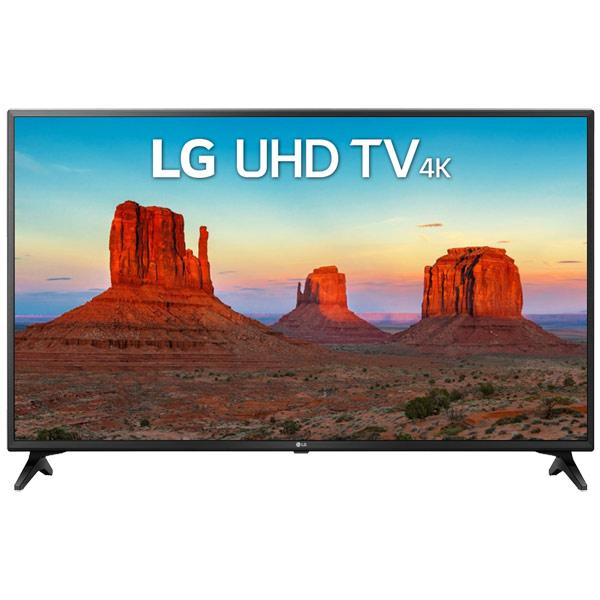 Инструкция к телевизору LG 55UK6200PLA