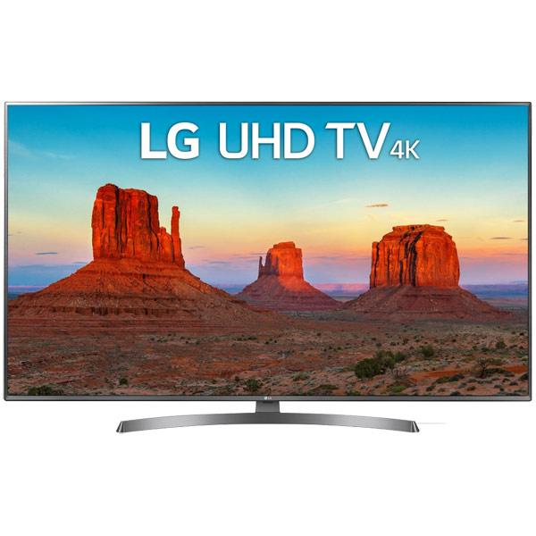 Инструкция к телевизору LG 65UK6750
