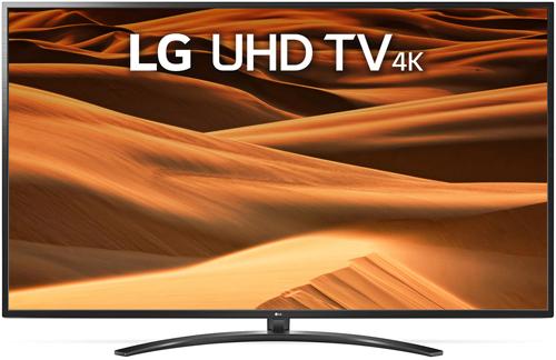 Инструкция к телевизору LG 70UM7450PLA