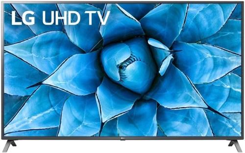 Инструкция к телевизору LG 70UN73506LB