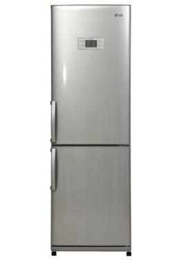 Инструкция к холодильнику LG GA-B409ULQA