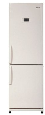 Инструкция к холодильнику LG GA-E409UEQA