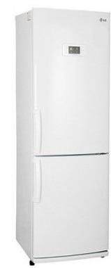Инструкция к холодильнику LG GA-E409UQA