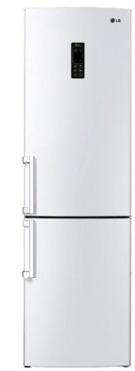Инструкция к холодильнику LG GA-E489ZVQZ