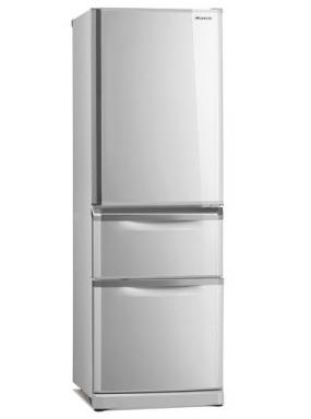 Инструкция к холодильнику Mitsubishi MR-CR46G-HS-R