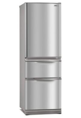 Инструкция к холодильнику Mitsubishi MR-CR46G-ST-R