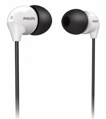 Инструкция к наушникам Philips SHE3570