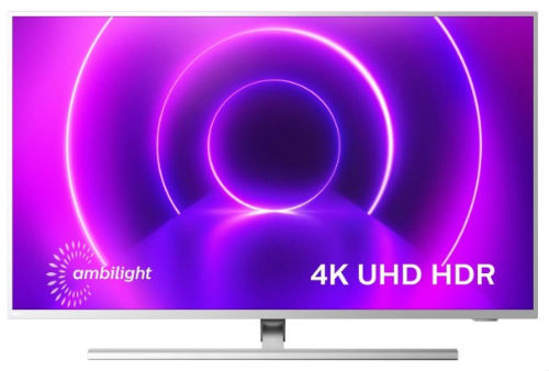 Инструкция к телевизору Smart TV Philips 58PUS8505