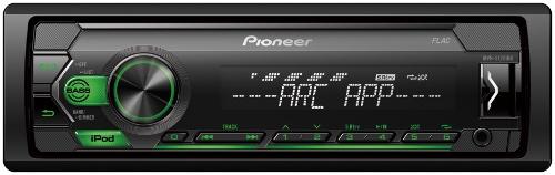 Инструкция к автомагнитоле Pioneer MVH-S120UIG