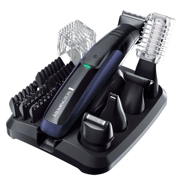 Инструкция к триммеру Remington Groom Kit Plus PG6150