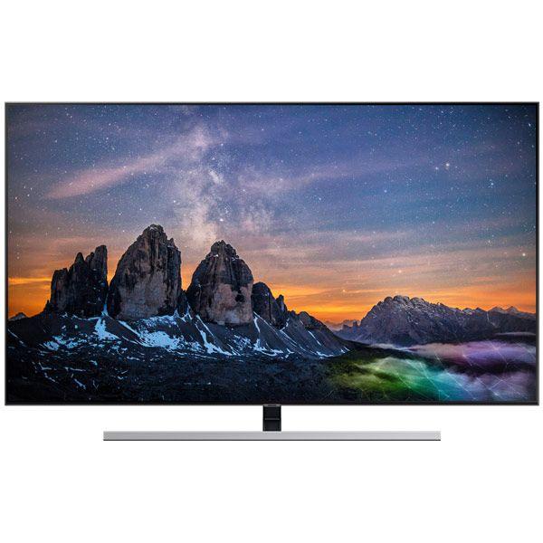 Инструкция к телевизору Samsung QE65Q80RAU