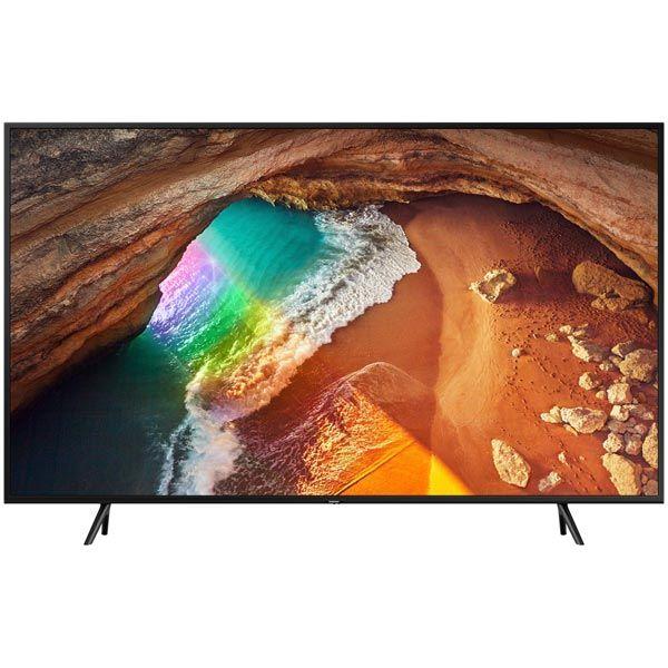 Инструкция к телевизору Samsung QE75Q60RAU