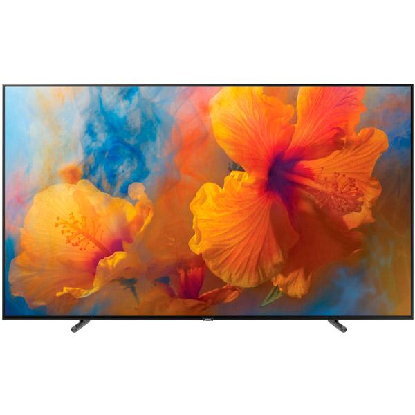 Инструкция к телевизору Samsung QE88Q9FAMU