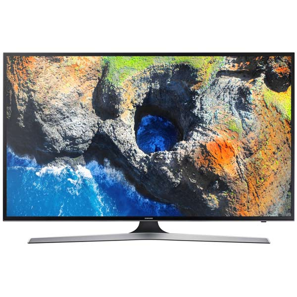 Инструкция к телевизору Samsung UE43MU6100U
