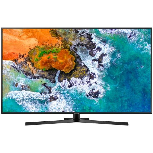 Инструкция к телевизору Samsung UE50NU7400U