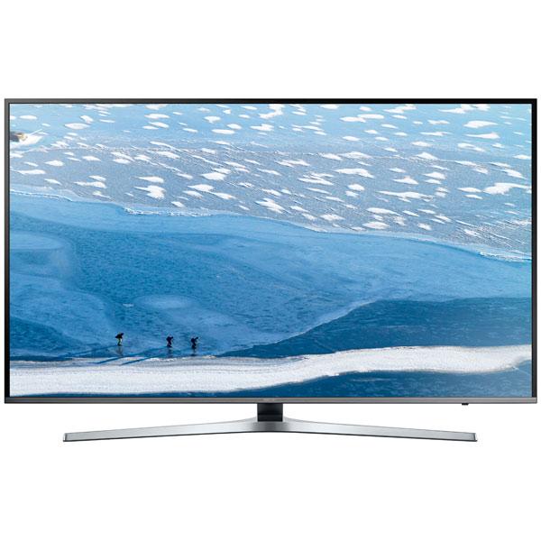 Инструкция к телевизору Samsung UE55KU6470U