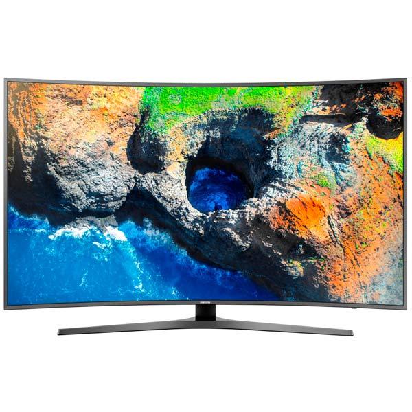 Инструкция к телевизору Samsung UE55MU6670U