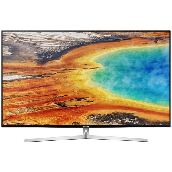 Инструкция к телевизору Samsung UE55MU8000U