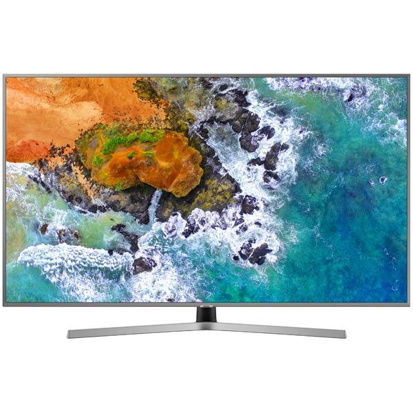 Инструкция к телевизору Samsung UE55NU7470U