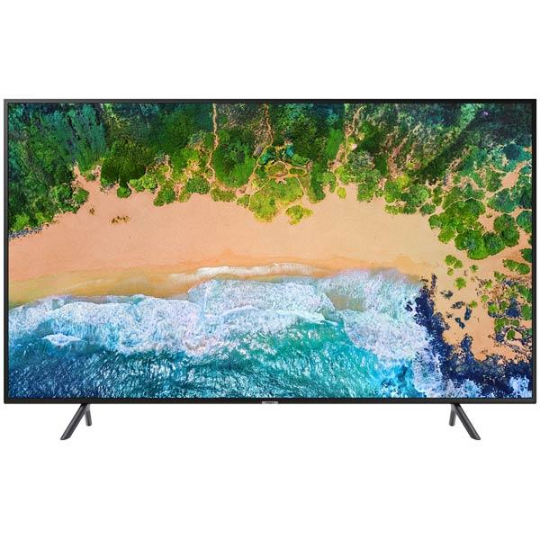 Инструкция к телевизору Samsung UE75NU7100U