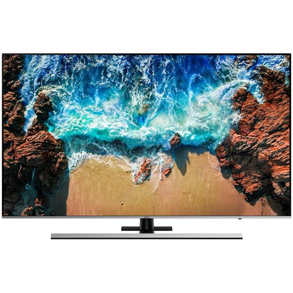 Инструкция к телевизору Samsung UE75NU8000U