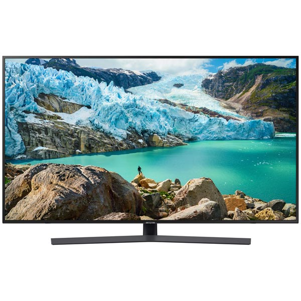 Инструкция к телевизору Samsung UE75RU7200U