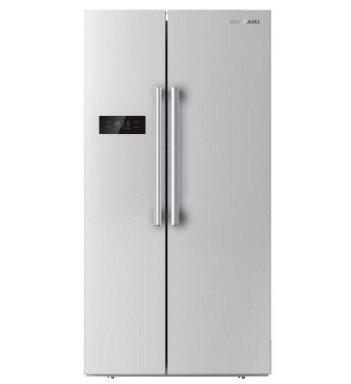 Инструкция к холодильнику Shivaki SHRF-600SDW